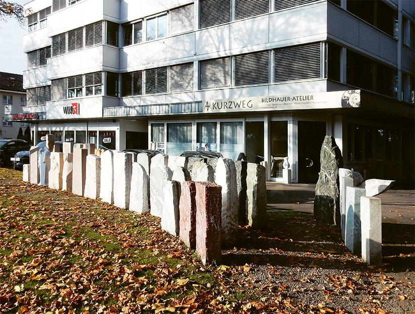 Ausstellung Bern