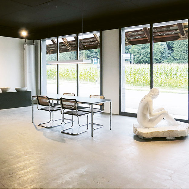 Ausstellung Ittigen