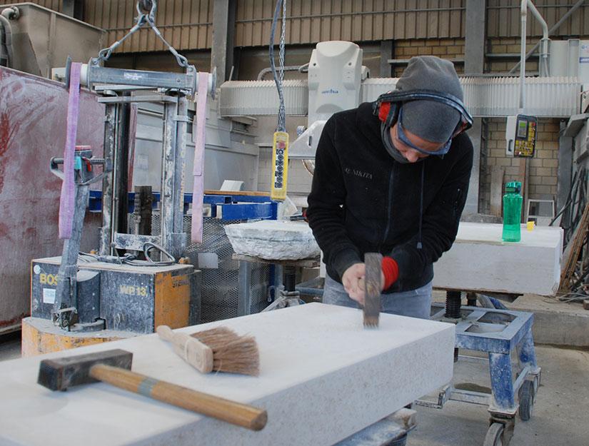 Bildhauer-Atelier Kurzweg